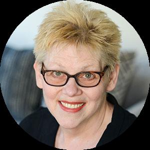 Marcia Lutz, PhD, LDN, LCPC