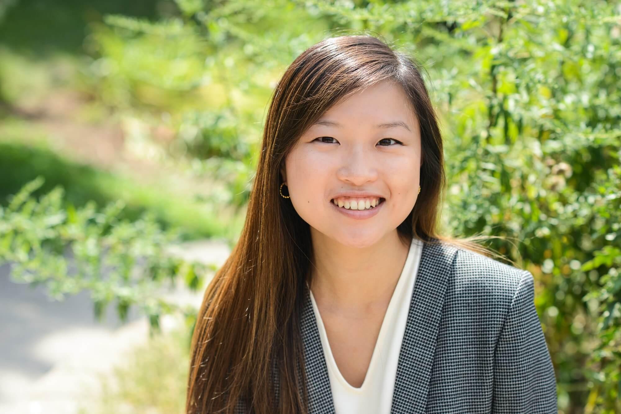 Tiffany Fang, LPC, NCC